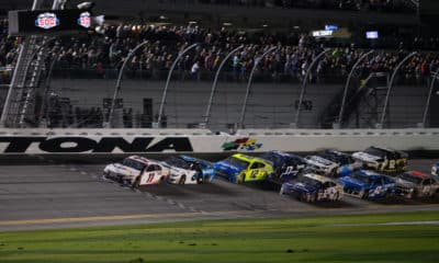 NASCAR DFS: DraftKings Fantasy Picks for Coke Zero Sugar 400