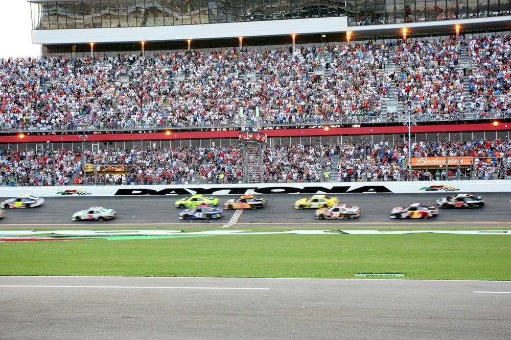 NASCAR Fantasy Picks: Go Bowling 235 DFS Picks for DraftKings
