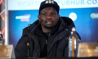 Whyte-Poevetkin Heavyweight battle Saturday | Big Fight Weekend Podcast (Ep. 2)