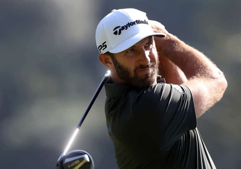 2020 PGA Championship - Top Tournament and Positional Props
