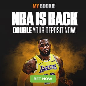 nba is back gambling