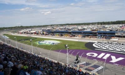 NASCAR Fantasy Picks: FireKeepers Casino 400 DFS Picks for DraftKings