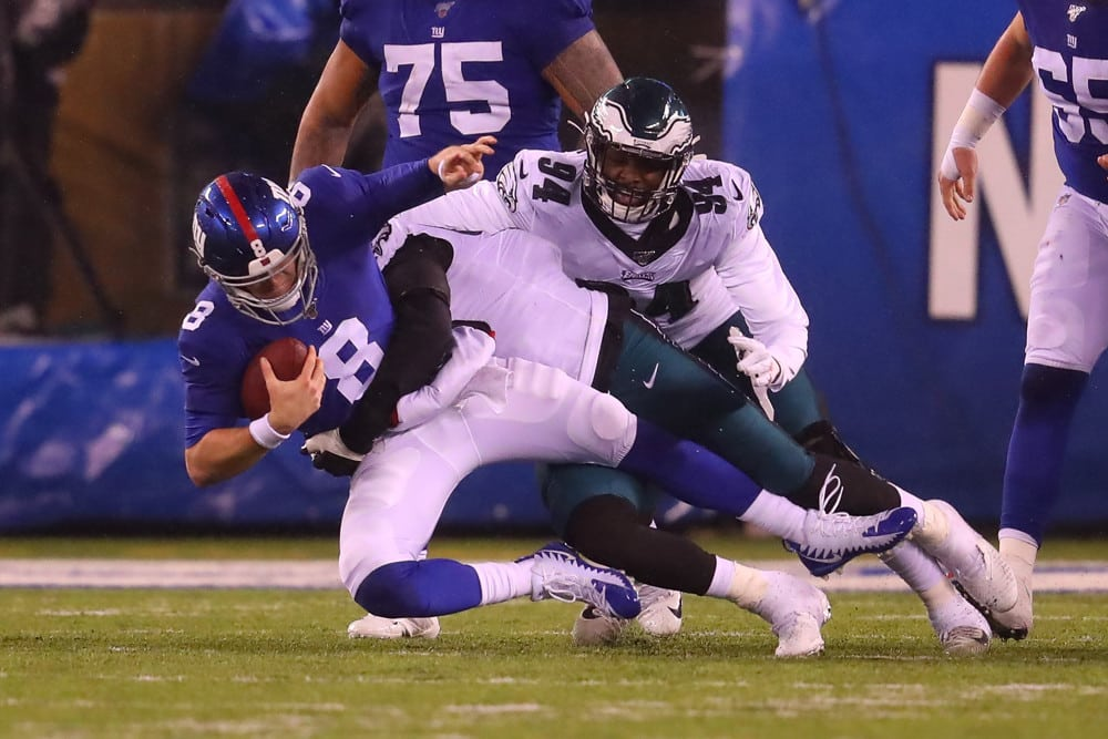 nfc east win totals preview 2020