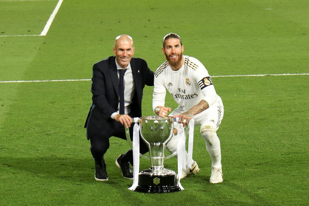 La Liga Season Preview | Soccer Gambling Podcast (Ep. 5)
