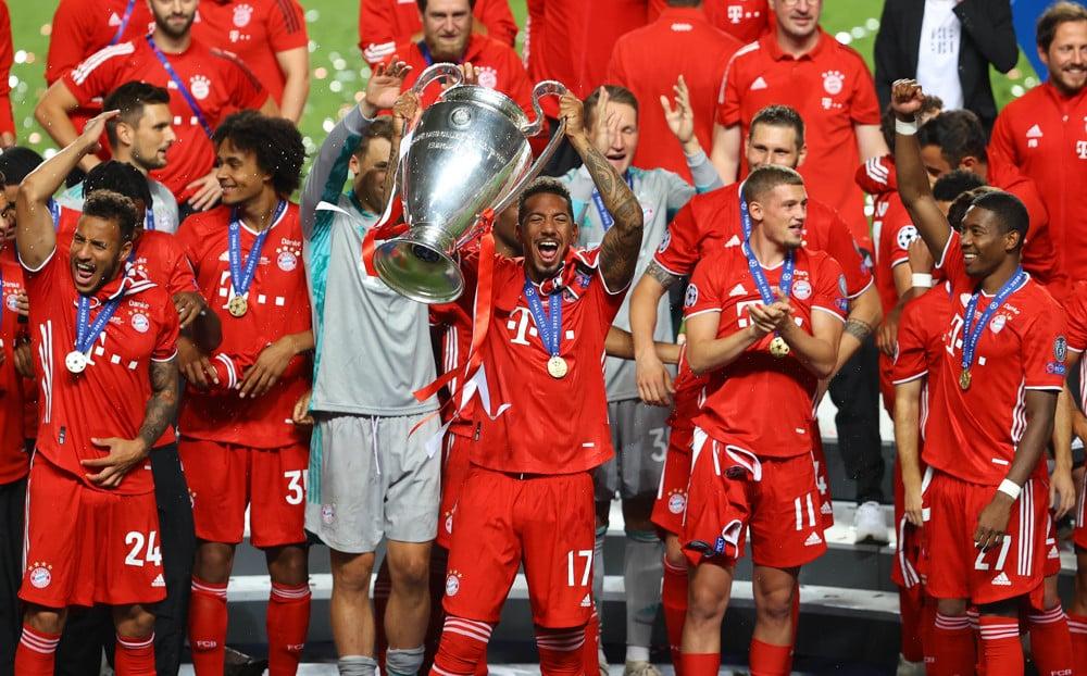 Bundesliga Picks - Matchday 2   Däs Bündesliga Show (Ep. 2)