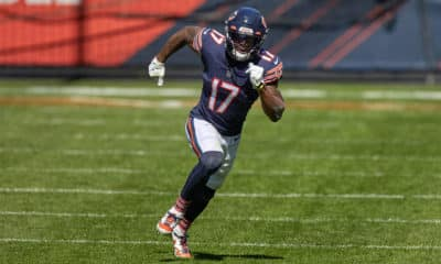 Early Week 3 Waiver Wire Targets