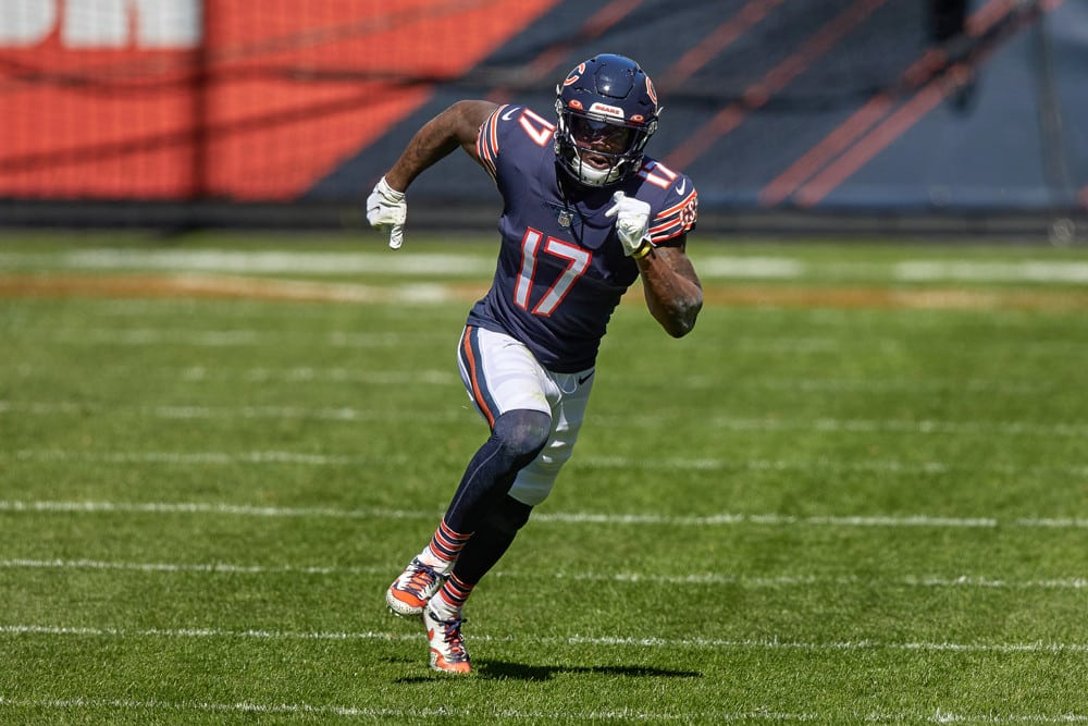Early Week 4 Waiver Wire Targets Fantasy Football