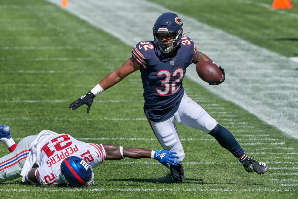 Best NFL Props for all Week 3 Games