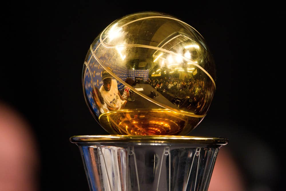 Lembar Cheat Statistik Final NBA