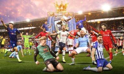 Premier League 2020/21 Season Preview | The EPL Show (Ep. 181)