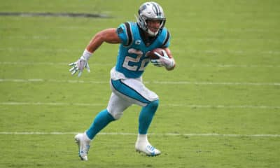 NFL Injury Report - Fantasy Implications: Players Who Are Out for Week 3.