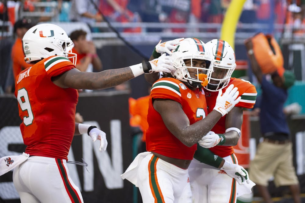 UAB vs Miami (FL) Preview   The College Experience (Ep. 271)