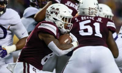 College Football Week 4 Picks | The College Experience (Ep. 282)