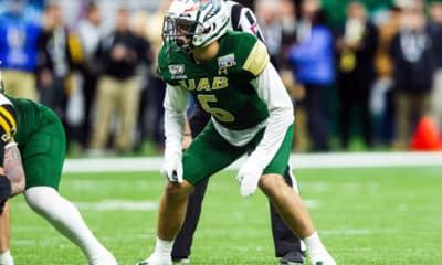 UAB vs South Alabama Preview | The College Experience (Ep. 281)