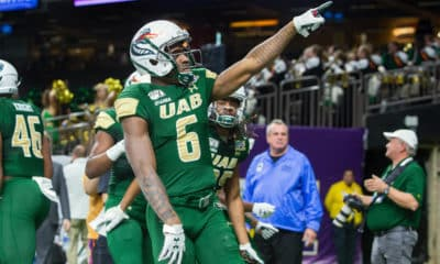 Central Arkansas vs UAB Preview | The College Experience (Ep. 262)