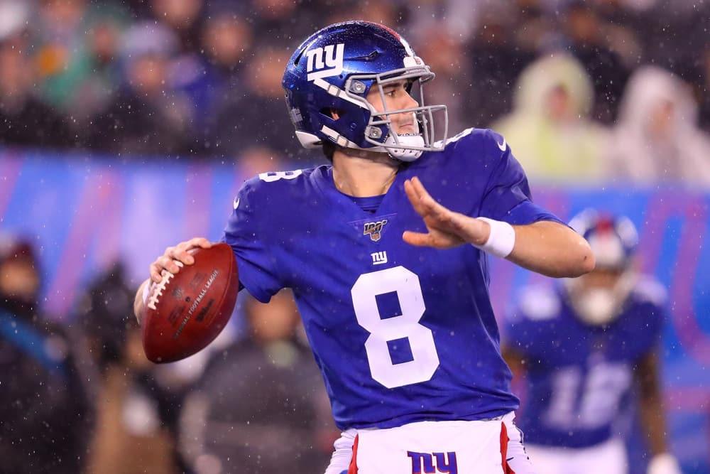 2020 NFL Player Prop Best Bets: Quarterback Edition
