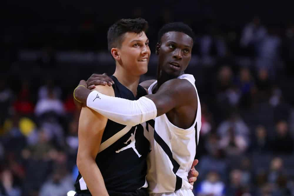 Tyler Herro NBA Gambling Podcast