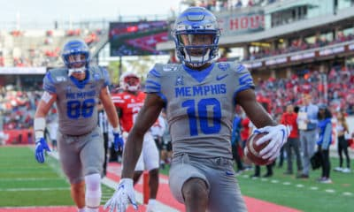 Arkansas State vs Memphis Preview | The College Experience (Ep. 264)