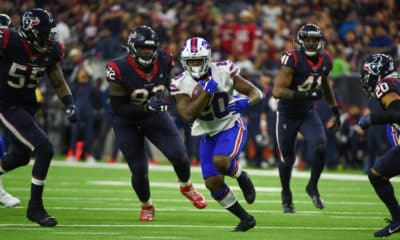 Fantasy 4-Pack Value Plays DraftKings NFL Week 1
