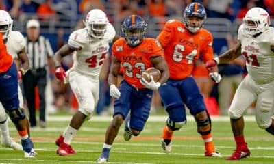 Middle Tennessee vs UTSA Preview | The College Experience (Ep. 283)