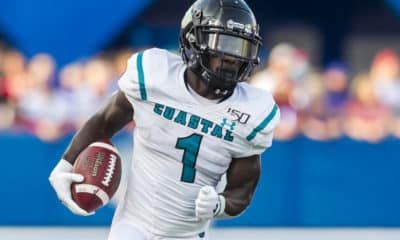 Campbell vs Coastal Carolina Preview | The College Experience (Ep. 278)