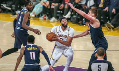 Lakers vs Nuggets Predictions, Playoffs Picks & Odds | NBA Gambling Podcast (Ep. 84)