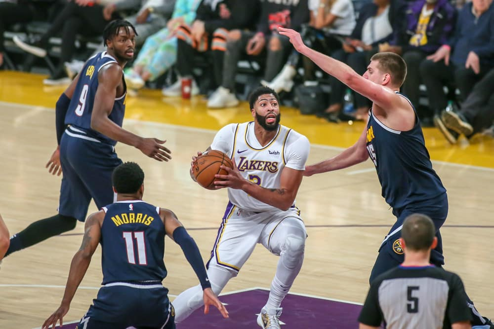 Lakers vs Nuggets Predictions, Playoffs Picks & Odds