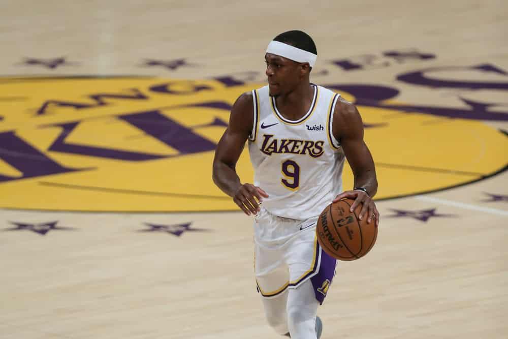 NBA Picks for Saturday September 12 | NBA Gambling Podcast (Ep. 81)