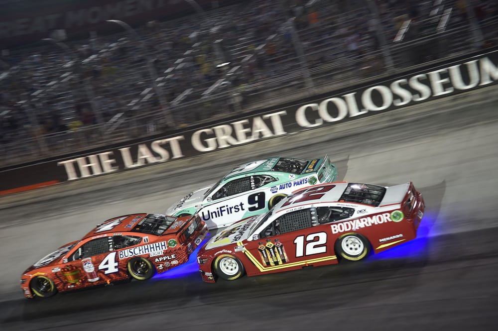 NASCAR DFS Picks: Bass Pro Shops NRA Night Race