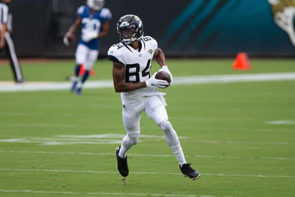 Early Week 3 Waiver Wire Pickups Fantasy Football