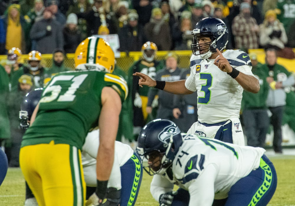 NFL Week 2 Betting Trends – Trend Wisely