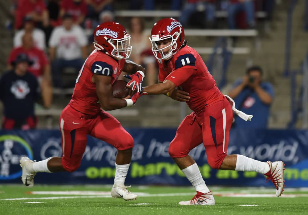 Colorado State vs Fresno State Preview   The College Experience (Ep. 321)