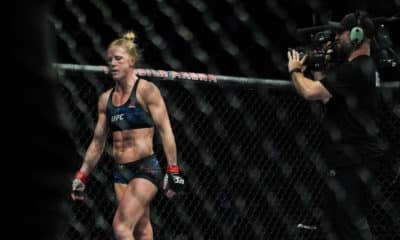 UFC Fight Night Picks Holm vs Aldana