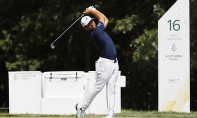 Fantasy Golf Picks for DraftKings CJ Cup
