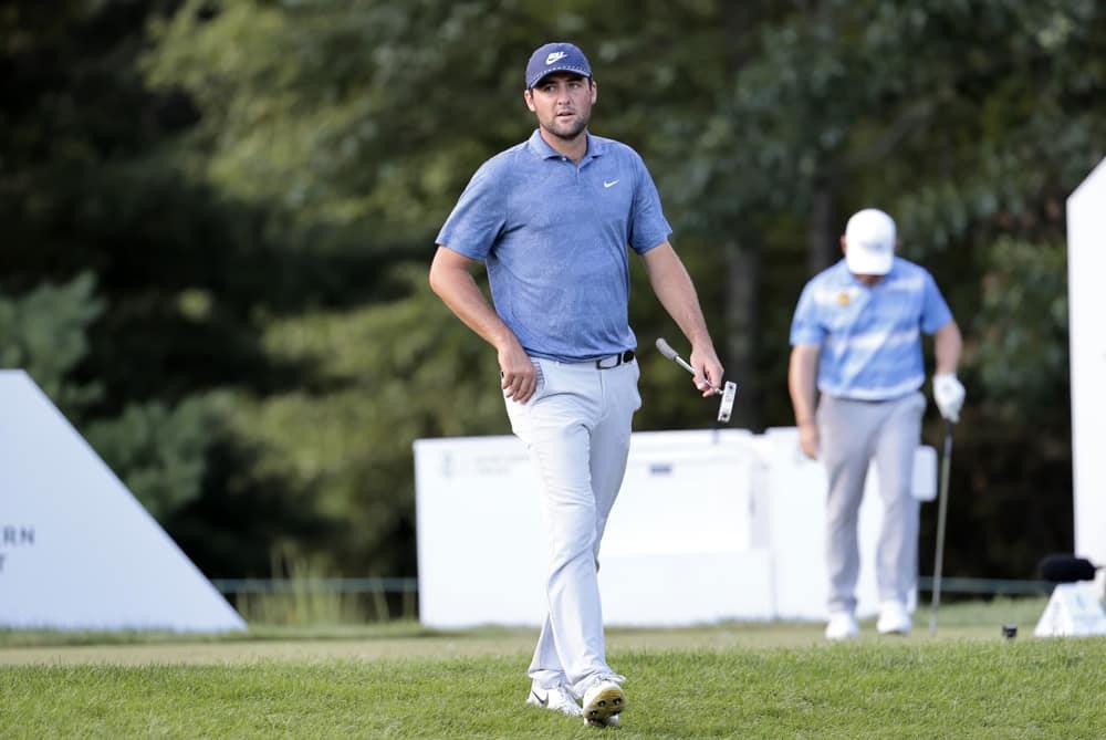 Daily Fantasy Golf Picks for Shriners Hospitals for Children Open
