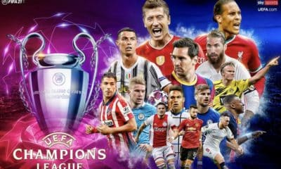 UCL Season Preview | The Champions League Show (Ep. 6)