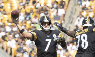 NFL Betting Trends Week 6 – Trend Wisely