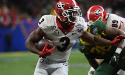 Georgia vs Alabama Preview   The College Experience (Ep. 307)