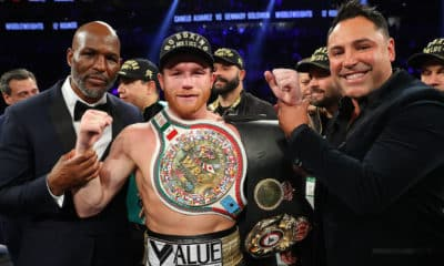 Canelo Still Suing And Fight Previews! Big Fight Weekend Podcast (Ep. 8)