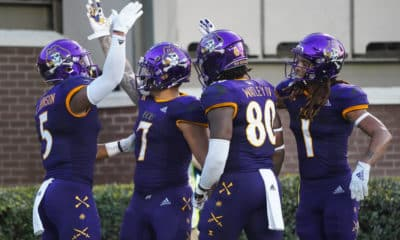East Carolina vs Tulsa Preview | The College Experience (Ep. 322)
