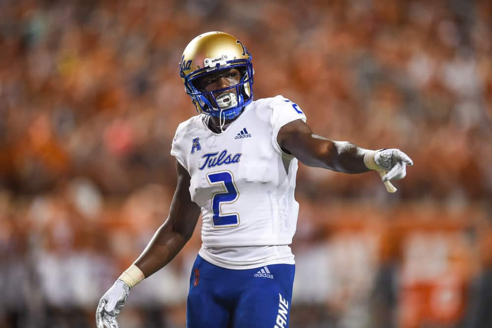 Tulsa vs South Florida Preview | The College Experience (Ep. 315)