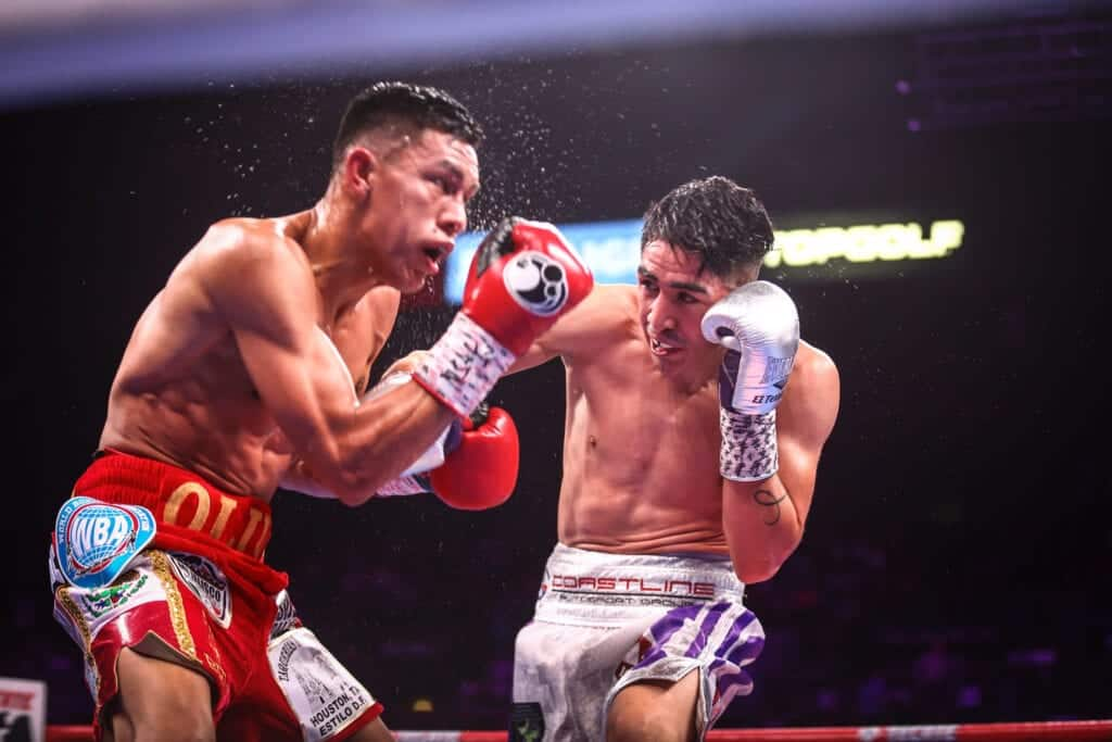 Leo Santa Cruz And Weekend Fight Previews! | Big Fight Weekend Podcast (Ep. 11)