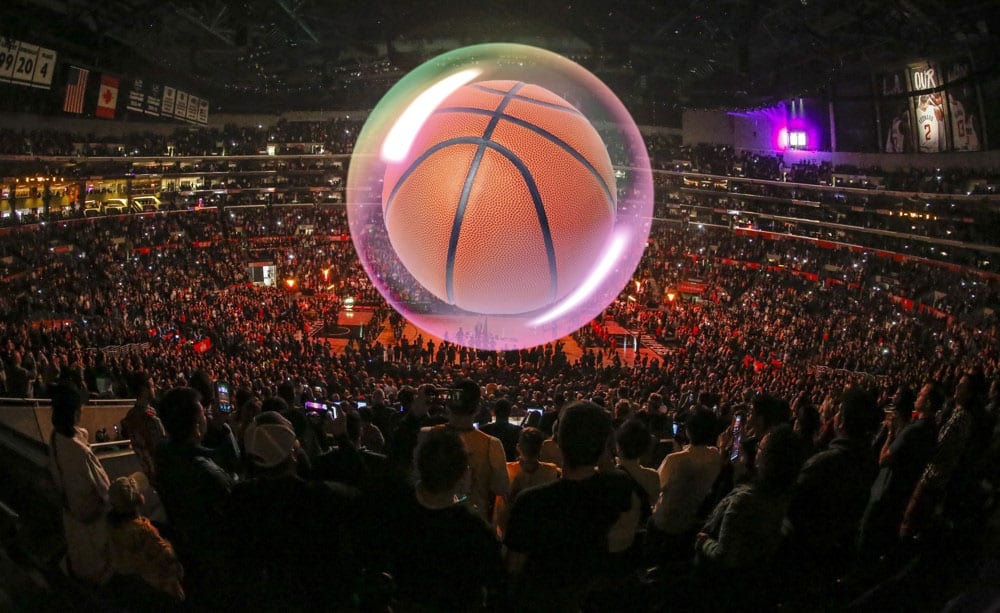 5 Reasons The NBA Bubble Should Stay Forever