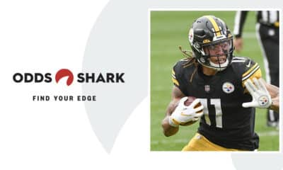 NFL Week 8 Preview: Odds and Betting Trends
