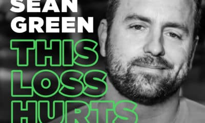 Sean Green This Loss Hurts Us All