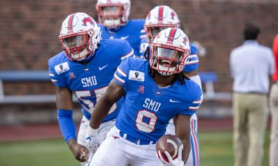 SMU vs Tulane Preview | The College Experience (Ep. 305)