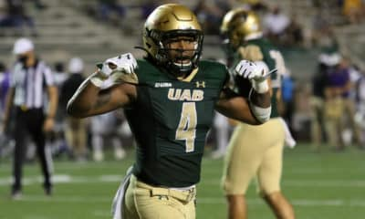 Louisiana vs UAB Preview On The College Experience (Ep. 312)