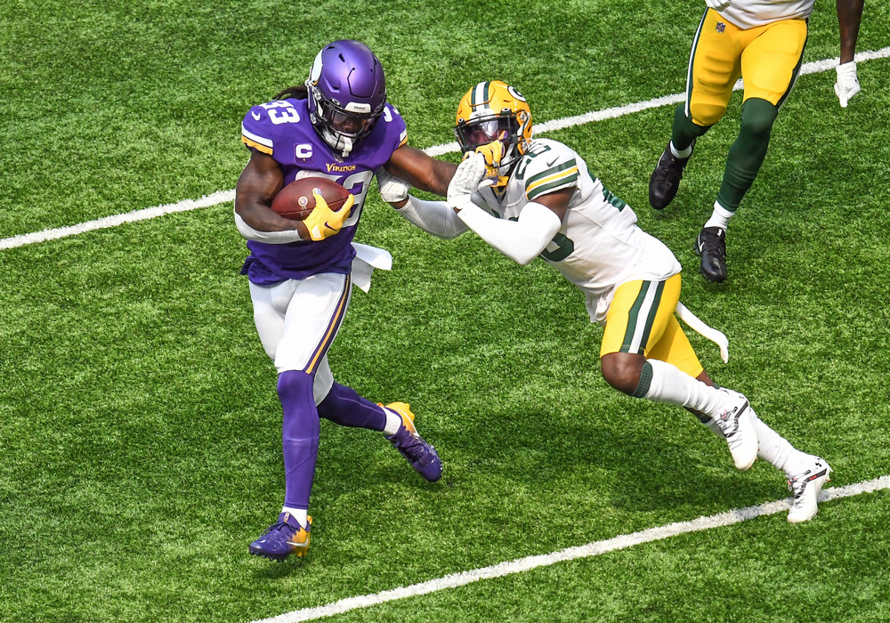 Fantasy Football Week 5 Rankings – SGPN Consensus