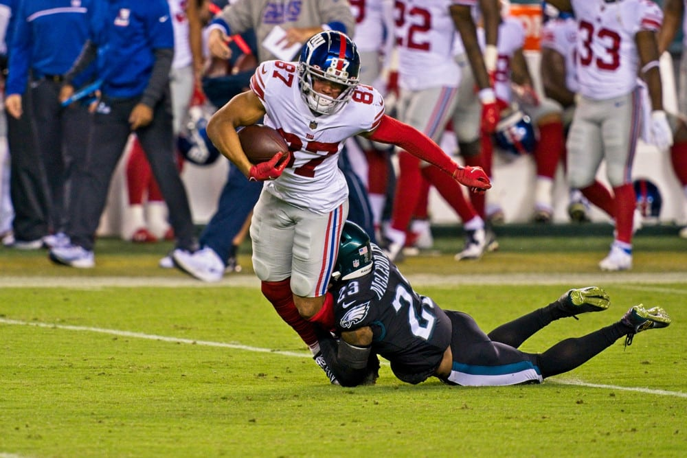 FAAB Week 8 Waiver Wire Guide