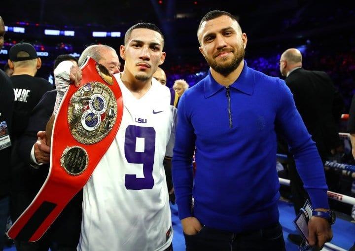 Lomachenko-Lopez Massive Showdown Saturday | Big Fight Weekend Podcast (Ep. 10)